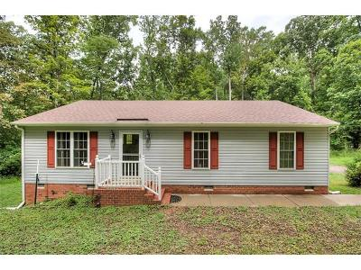 Quinton VA Single Family Home For Sale: $175,000