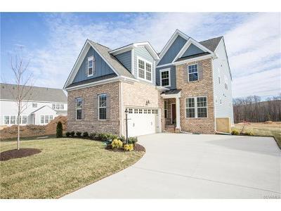 Glen Allen Single Family Home For Sale: 10878 Holman Ridge Road