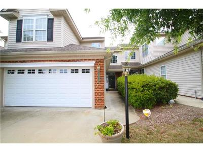 Glen Allen VA Condo/Townhouse For Sale: $306,750