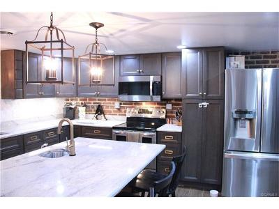 Single Family Home For Sale: 2115 M Street