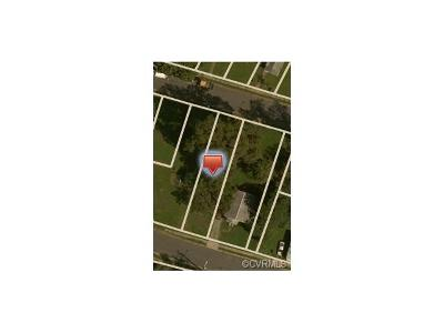 Richmond Residential Lots & Land For Sale: 2011 Newbourne Street