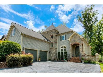 Powhatan County Single Family Home For Sale: 470 Bel Bridge Circle