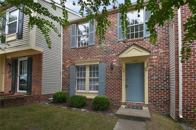 Henrico Single Family Home For Sale: 7726 Pomeroy Court