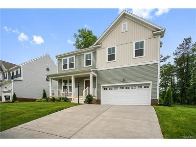Henrico Single Family Home For Sale: 00 Big Tree Lane