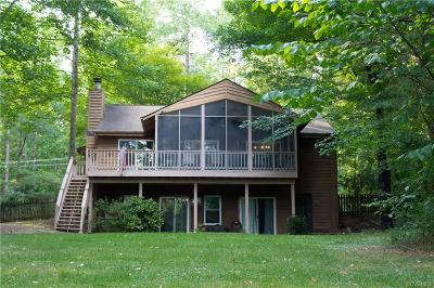 Ruther Glen VA Single Family Home For Sale: $410,000