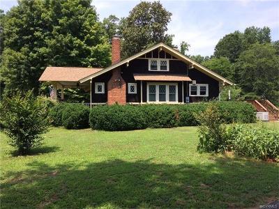 Chester VA Single Family Home For Sale: $229,500