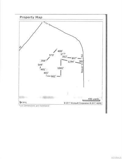 Residential Lots & Land For Sale: 10200 Beaver Bridge Road