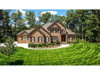 Glen Allen Single Family Home For Sale: 5716 Stonehurst Estates Terrace