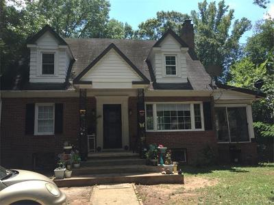South Chesterfield VA Single Family Home For Sale: $199,321