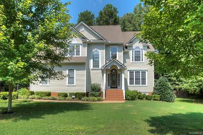 Henrico Single Family Home For Sale: 5116 Whitehaven Place