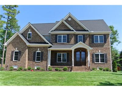 Glen Allen Single Family Home For Sale: 11982 Essex Green Court
