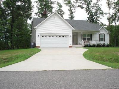 Colonial Heights Single Family Home For Sale