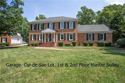 Henrico Single Family Home For Sale: 2657 Laclede Avenue