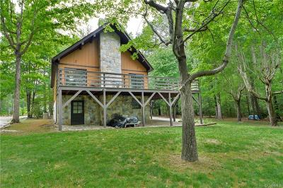 Ruther Glen VA Single Family Home For Sale: $275,000