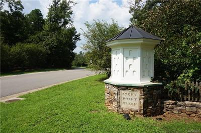 Richmond Residential Lots & Land For Sale: 3327 Stony Point Road