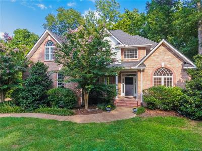 Chesterfield VA Single Family Home For Sale: $354,950