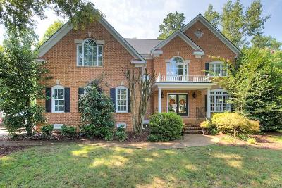 Glen Allen Single Family Home For Sale: 5908 Kelbrook Lane