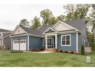 Glen Allen Single Family Home For Sale: 7223 Shenfield Avenue