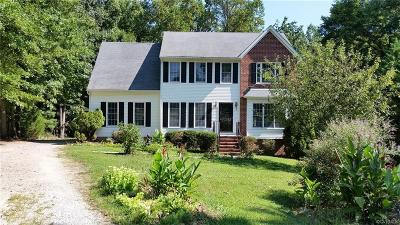 Chesterfield County Single Family Home For Sale: 4700 Belfield Terrace