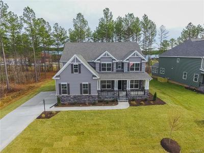 Chesterfield VA Single Family Home For Sale: $476,240