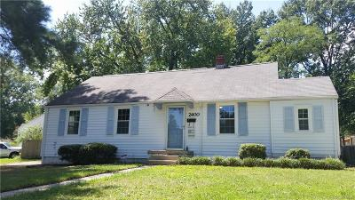 Henrico Single Family Home For Sale: 2400 Bransford Drive