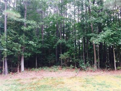 Chesterfield Residential Lots & Land For Sale: 16313 Exter Mill Road