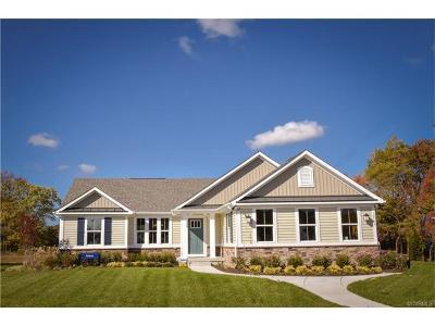 Prince George VA Single Family Home For Sale: $249,990