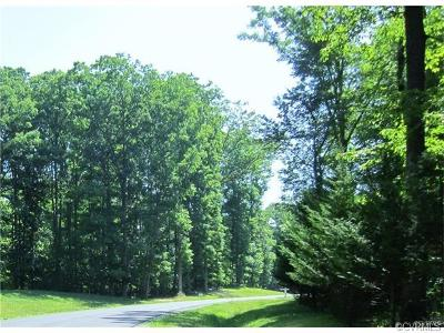 Midlothian Residential Lots & Land For Sale: 980 Preservation Road