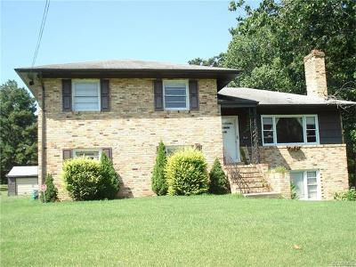 Hopewell Single Family Home For Sale
