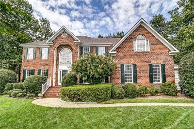 Henrico County Single Family Home For Sale: 12112 Belstead Drive