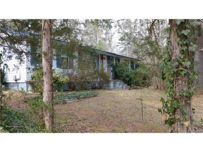 Mechanicsville Single Family Home For Sale: 8532 Lincoln Road