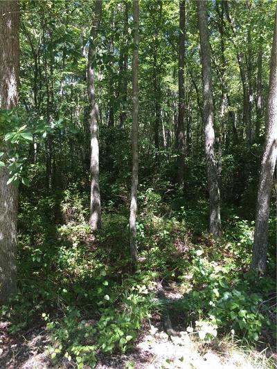 Chesterfield County Residential Lots & Land For Sale: 19120 Church Road