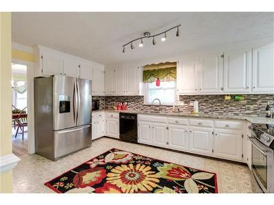 Hanover Single Family Home For Sale: 9152 Caleb Drive