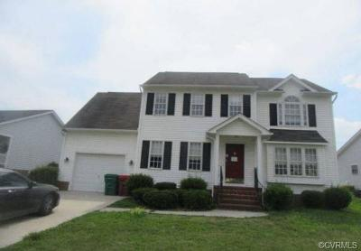 Colonial Heights Single Family Home For Sale: 213 Bluffs Terrace
