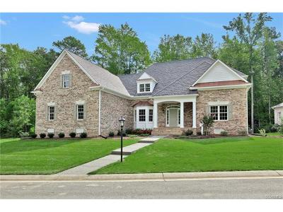 Goochland County Single Family Home For Sale: 188 Woodfern