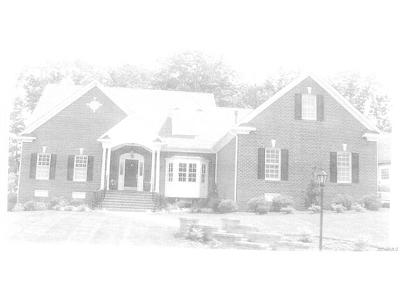 Goochland County Single Family Home For Sale: 190 Woodfern