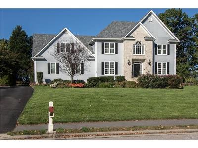 Chesterfield VA Single Family Home For Sale: $419,000