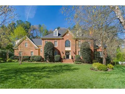 Henrico Single Family Home For Sale: 13416 Rupert Court
