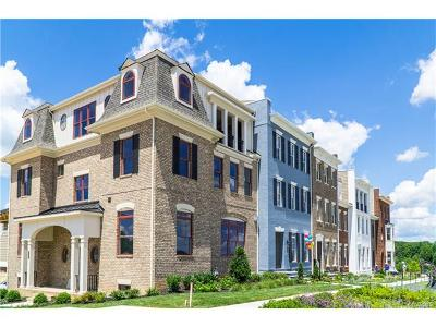 Henrico Condo/Townhouse For Sale: 12339 Dewhurst Avenue #43