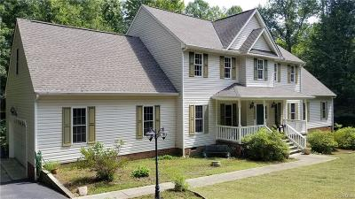 Montpelier VA Single Family Home For Sale: $399,950