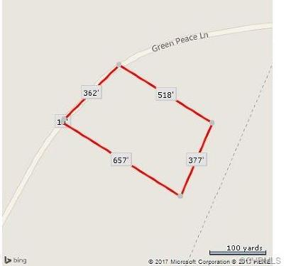 Henrico County Residential Lots & Land For Sale: 8476 Green Peace Lane