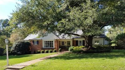 Henrico Single Family Home For Sale: 212 Walsing Drive