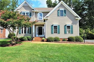 Henrico VA Single Family Home For Sale: $349,950
