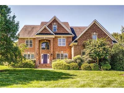 Glen Allen Single Family Home For Sale: 5324 Hillshire Way
