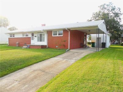 Hopewell VA Single Family Home For Sale: $99,000