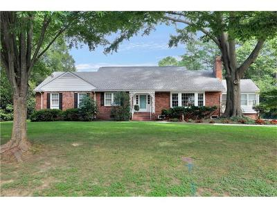 Henrico Single Family Home For Sale: 8654 Rio Grande Road