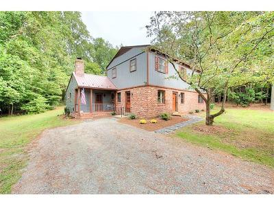 Hanover Single Family Home For Sale: 12060 Mount Hermon Road