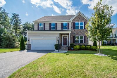 Hopewell Single Family Home For Sale: 1909 River Ridge Place