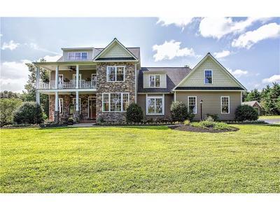 Powhatan County Single Family Home For Sale: 1873 Hope Meadow Way