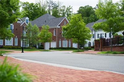 Henrico Condo/Townhouse For Sale: 1103 Marney Court #RR-2